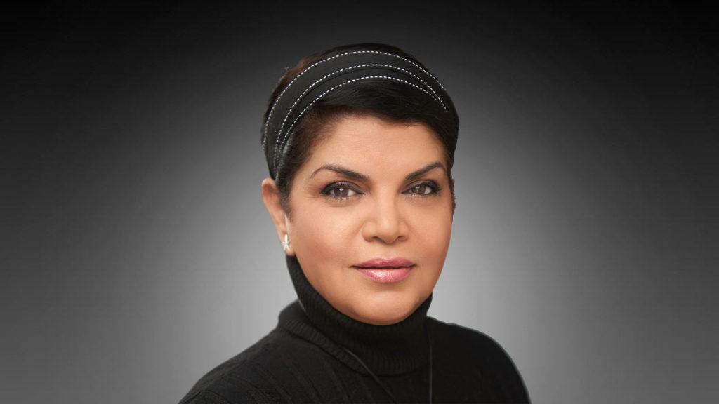 Nadia Al Dossary