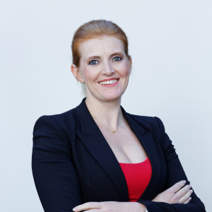 Karene Lambert - Gowyn - Property investor and success coach (Covering: Property Investment, Business Advice and growth)