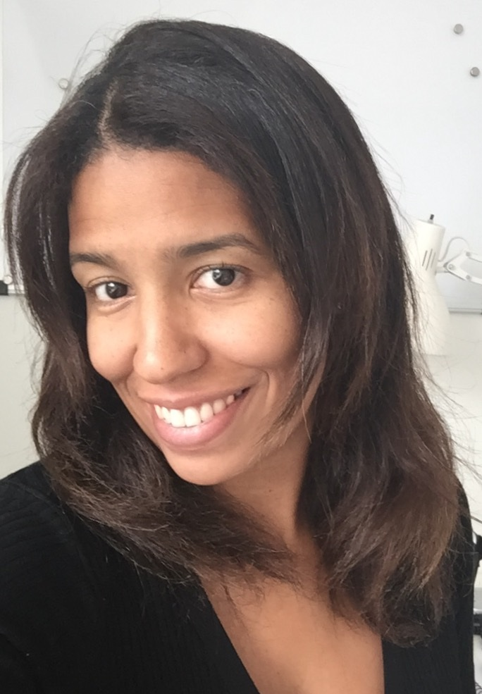 Sandra Federighi headshot